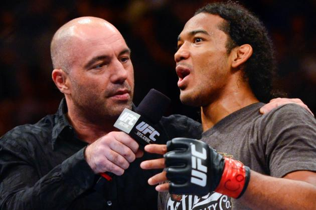 UFC on Fox 7: Info and Predictions for Henderson vs. Melendez
