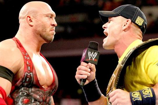 WWE Raw Results and Report Card 4/15/13: Ryback, Cena and the Worst Raw of 2013