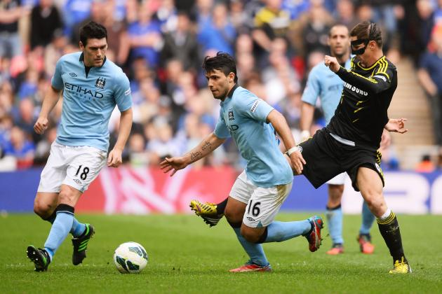 Manchester City vs. Wigan: 5 Key Battles to Watch