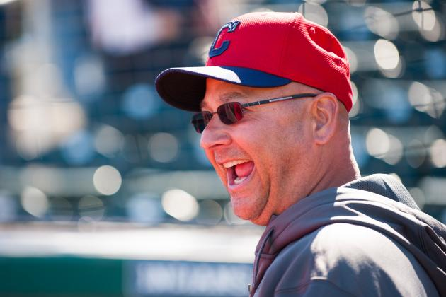 5 Early Signs That Terry Francona Was Perfect Choice to Manage Cleveland Indians