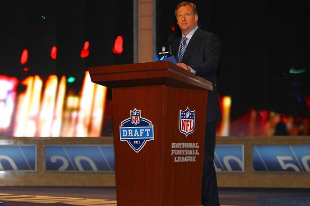 Trades We Want to See Happen During the 2013 NFL Draft