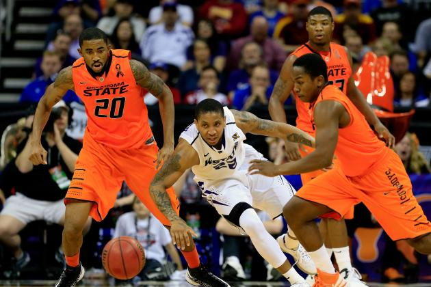 4 Rule Changes That College Basketball Must Implement Before 2014 Season