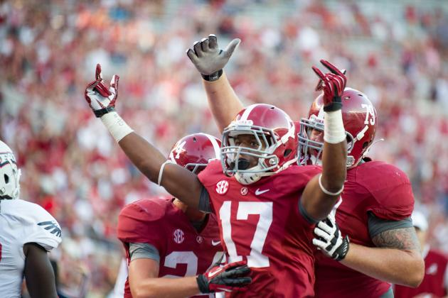 6 Under-the-Radar Alabama Players Who Will Shine in Spring A-Day Game
