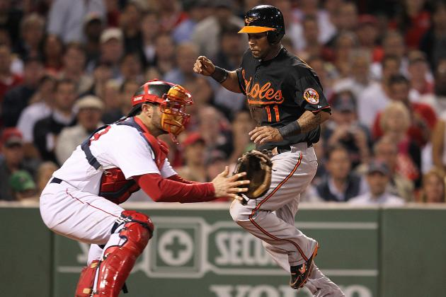 Boston Red Sox: The 5 Greatest Catchers in Team History