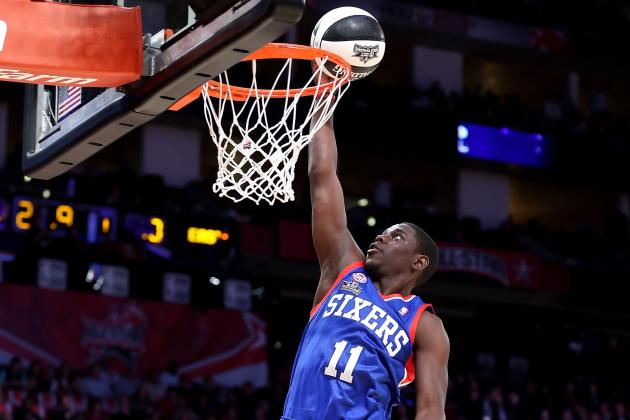 Predicting the 76ers' 2013-14 Lineup Based on Free Agency, Draft Rumors