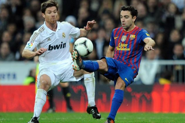 Picking a La Liga Veterans XI for the 2012-2013 Season