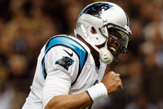 2013 Carolina Panthers Schedule: Game-by-Game Predictions, Info & Analysis