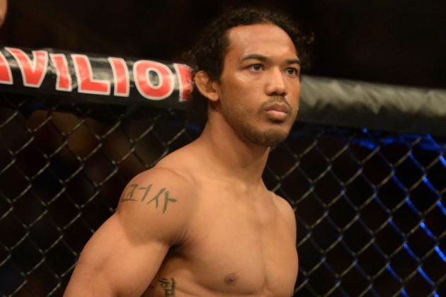 UFC on Fox 7 Results: Matches to Make for the Entire Fight Card