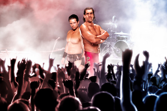WWE Bracketology Part III: Which Entrance Theme Is the Greatest of All Time?
