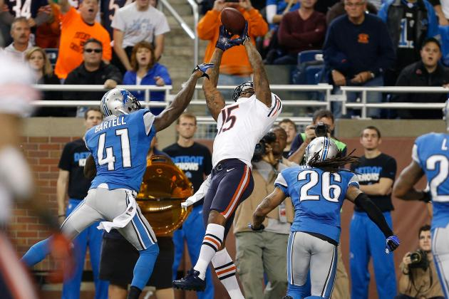 2013 Chicago Bears Schedule: Game-by-Game Predictions, Info and Analysis