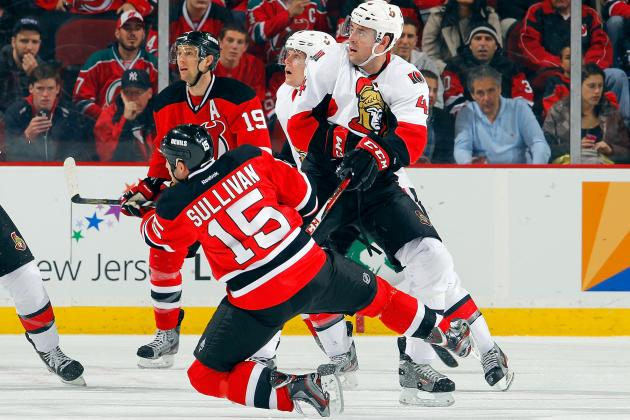 5 Factors That Will Make or Break the Devils' Playoff Chances