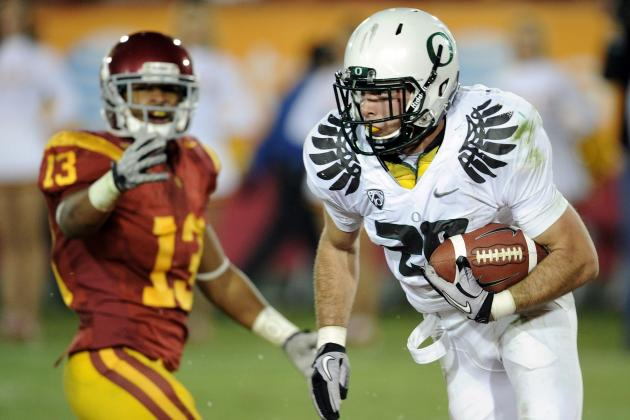 John Boyett: 5 Things You Need to Know About the Oregon FS