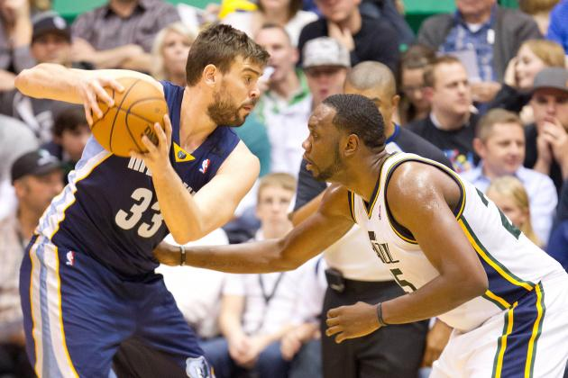How the Utah Jazz Could Beat the Memphis Grizzlies and Secure a Playoff Spot