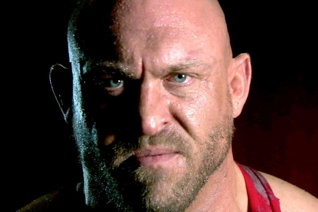5 Reasons Ryback Will Make a Better Heel Than a Babyface