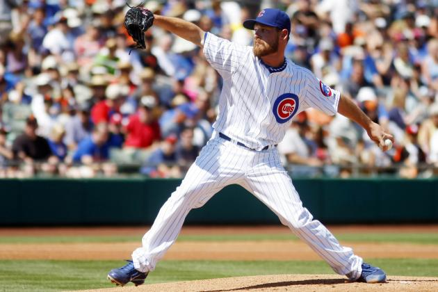 MLB Picks: Texas Rangers vs. Chicago Cubs