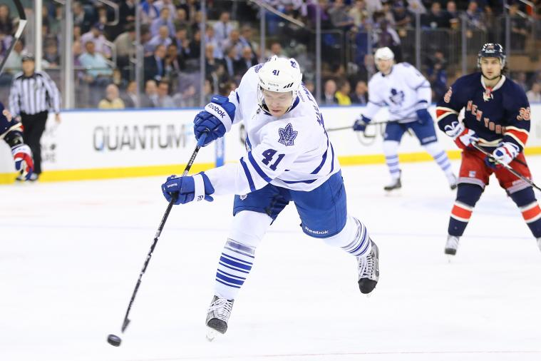 3 Players Most Capable of Being Postseason X-Factors for Toronto Maple Leafs