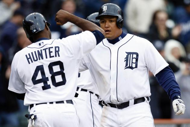 MLB Picks: Detroit Tigers vs. Seattle Mariners