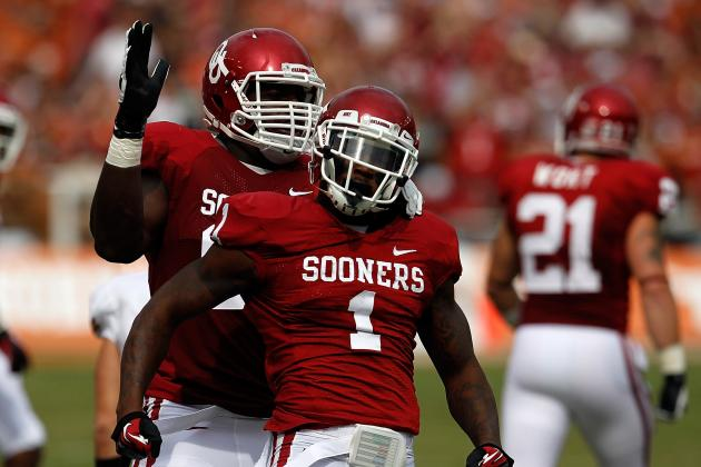 Tony Jefferson: 5 Things You Need to Know About the Oklahoma FS