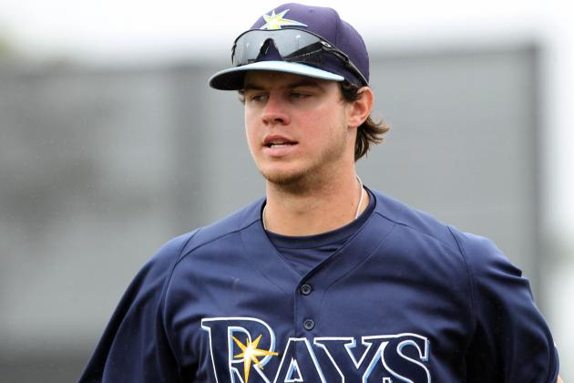 MLB Prospects Maximizing Their Trade Value After Hot 2013 Starts