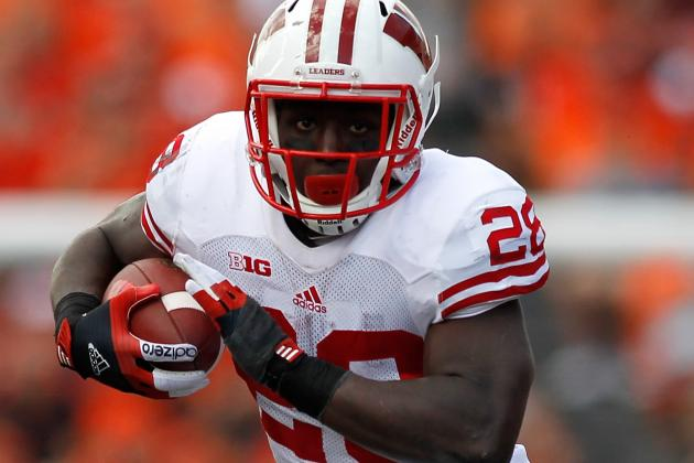 Montee Ball: 5 Things You Need to Know About the Wisconsin RB