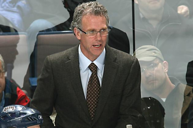 5 Biggest Changes Edmonton Oilers GM Craig MacTavish Should Make