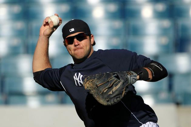Yankees: Minor Leaguers Who Will See Time in the Majors This Season