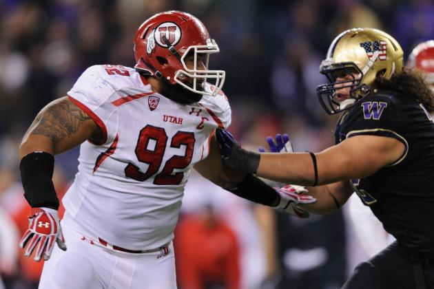 Oakland Raiders Draft: The Best Fit for Raiders at Every Position