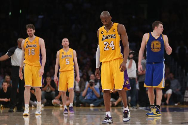 Pros and Cons of LA Lakers Lineup Without Kobe Bryant
