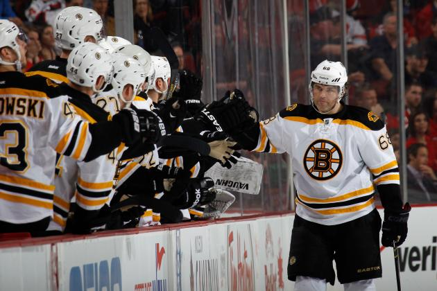 Blueprint to an Extended Playoff Run for the Boston Bruins