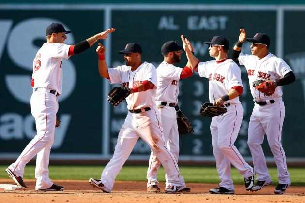 Early Grades for All Boston Red Sox Offseason Acquisitions