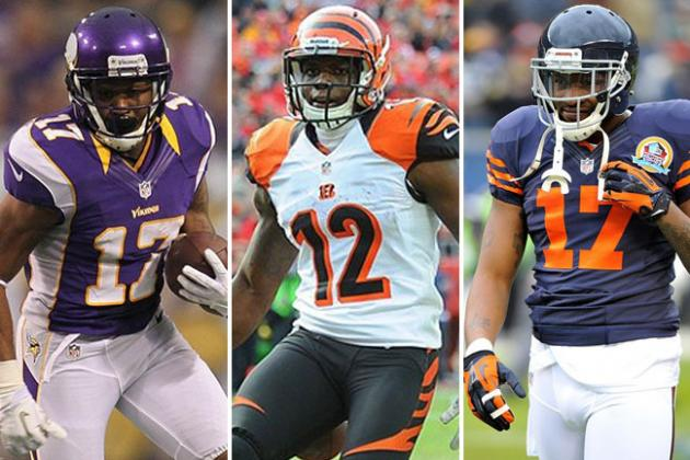 Who Will Make Huge Second-Year Leaps for Each NFL Team?