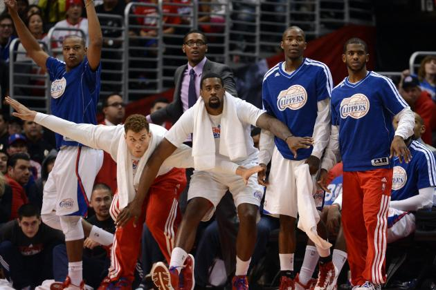 Events That Drastically Changed the Course of the LA Clippers' Season