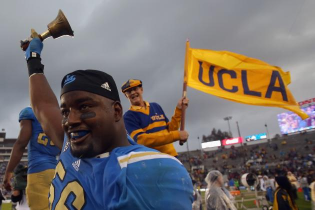 Tracking UCLA Players in 2013 Draft