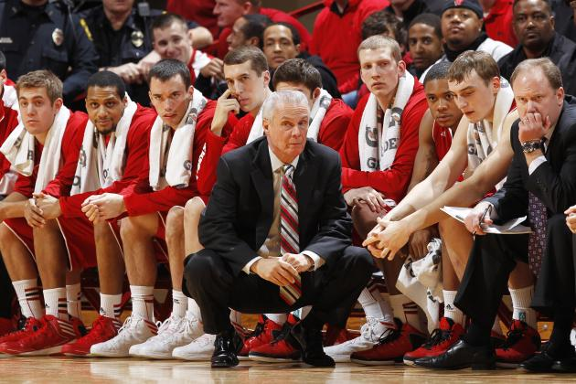 Wisconsin Basketball Recruiting: Meet the Badgers' 2013 Class