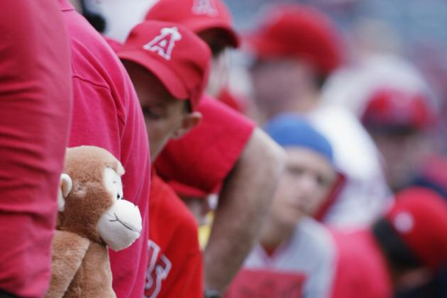 5 Keys to the Los Angeles Angels Overcoming Slow Start