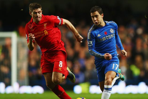 Liverpool vs. Chelsea: 6 Bold Predictions for the Anfield Clash