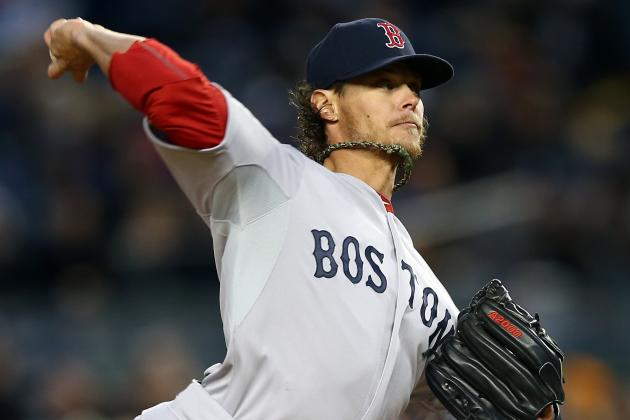 Boston Red Sox Top Early-Season Performers