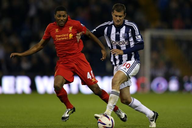 Liverpool: 6 Youth Players Who Could Be Future Stars for Reds