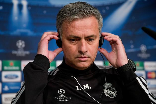 World Football Gossip Roundup: Dede, Jose Mourinho, James Rodriguez, Luis Suarez