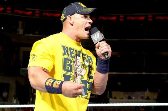 John Cena's 7 Best Promos of All Time