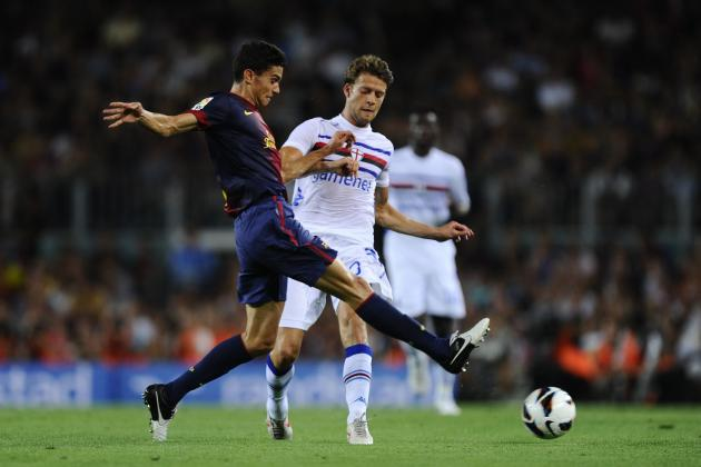 FC Barcelona: Is Marc Bartra the Answer to the Blaugrana's Defensive Woes?