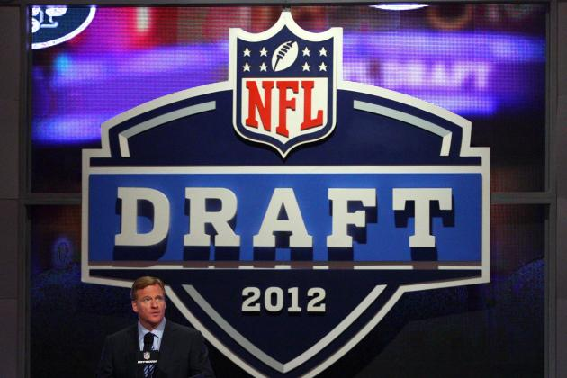 Dolphins 2013 Mock Draft: Full 7 Round Predictions, 1 Week Ahead of the Draft
