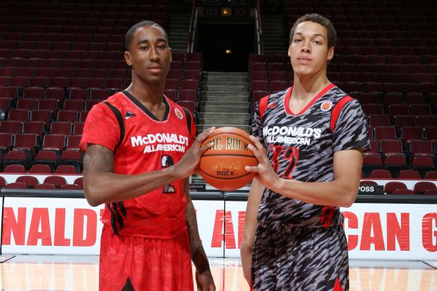 Arizona Basketball Recruiting: Meet the Wildcats' 2013 Class