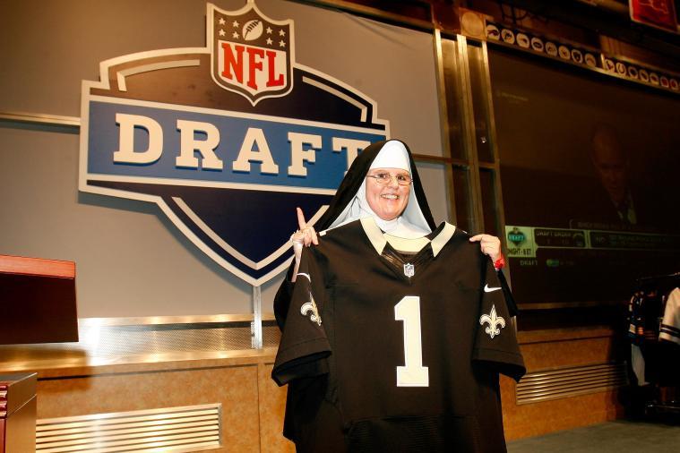 Saints 2013 Mock Draft: Full 7 Round Predictions, 1 Week Ahead of the Draft