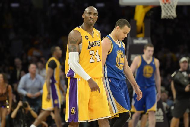 Final Regular-Season Report Card Grades for Every NBA Superstar