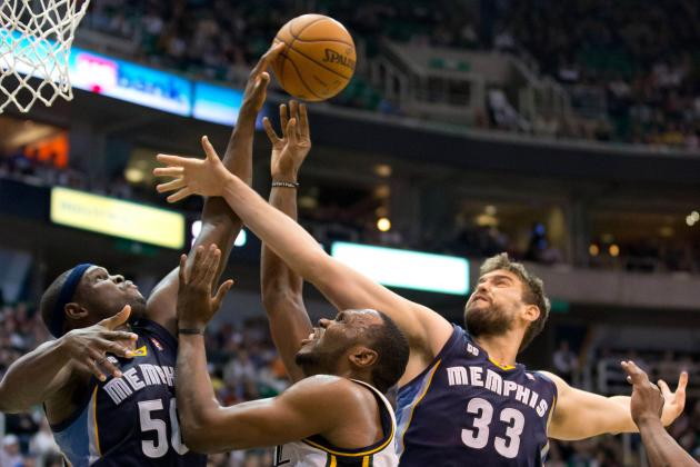 NBA Picks: Utah Jazz vs. Memphis Grizzlies