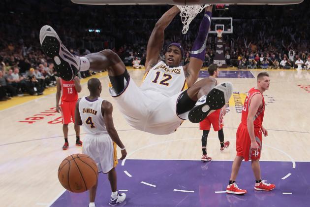 NBA Picks: Houston Rockets vs. Los Angeles Lakers