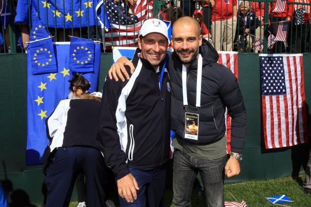 Big-Time World Football Managers Who Won't Be Coaching Next Season