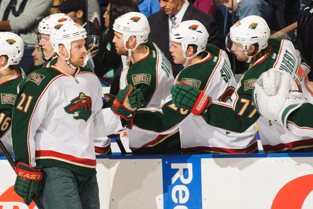Complete Guide to the Minnesota Wild's Playoff Push