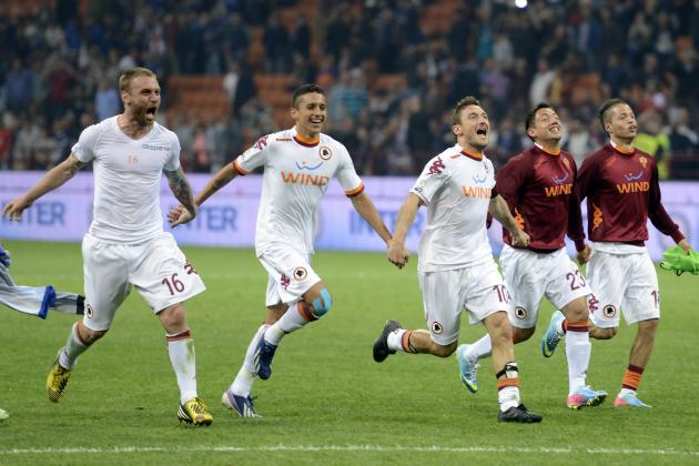 Inter Milan vs. Roma: 5 Things We Learned from the Coppa Italia Semifinal